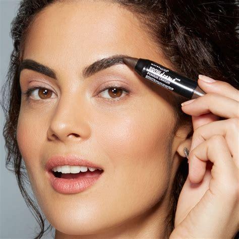 Maybelline Mascara Drama eye studio brow drama brow mascara maybelline