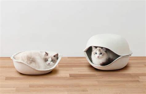 Cat Friendly Home Design cucce per gatti e per cani di design ed eco friendly
