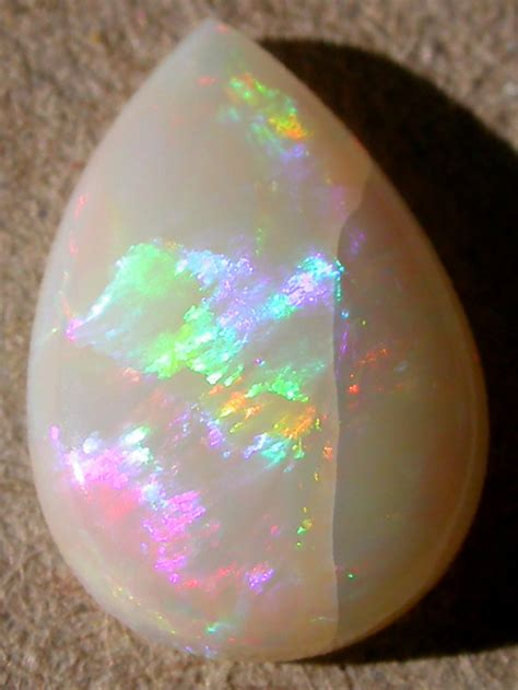 opal october april birthstone birthstones months