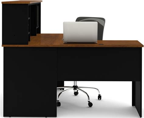 black l shaped desk with hutch l shaped desk with hutch black www imgkid the