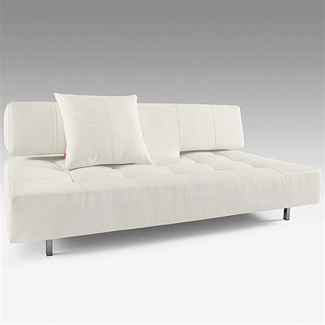 55 deep couch white leather longhorn sofa 55 deep sofa modern digs