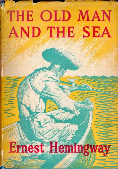 Poster Novel The And The Sea 40x60cm raymond sheppard illustrator raymond sheppard c f