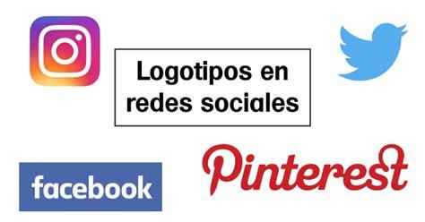 redes sociales con imagenes evoluci 243 n de los logotipos de las redes sociales matiz