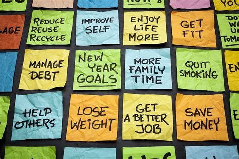 a place to learn new year new focus allowing students 5 personal goal setting tips for success