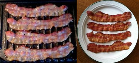 Bacon Grillé by Bacon And Easy Foreman Grill Recipes