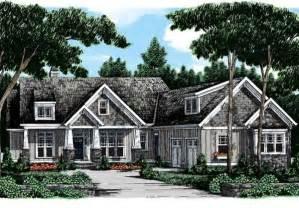 southern living lakeside cottage house plan joy studio