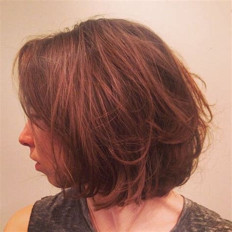 below the chin layered hairstyles 17 best images about hair on pinterest bobs loose curl