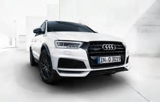 Q3 Audi Audi Q3 Audi Uk