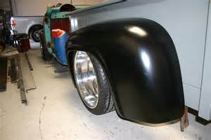 When Did Car Tires Stop Using Inner Bed Tubs For Tires Master Car Truck Fabrication