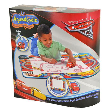 aquadoodle malaysia tomy aquadoodle disney cars play mat drawing kg