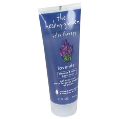 Skin Therapy Calm Detox by Healing Garden The Relax Therapy Cleanse Calm Wash
