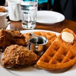 Brown Sugar Kitchen Oakland Ca by Brown Sugar Kitchen Chicken And Waffles Oakland Ca