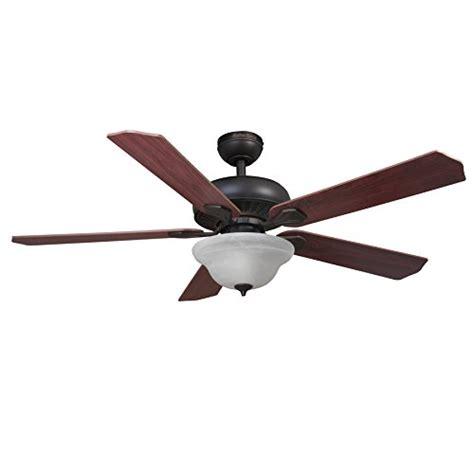 harbor breeze ceiling fan customer service harbor breeze crosswinds 52 inch oil rubbed bronze indoor