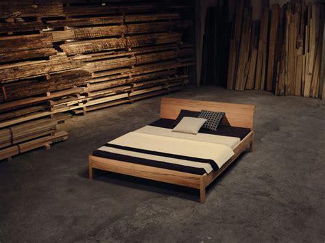 futon werkstatt basic bed by holzmanufaktur product
