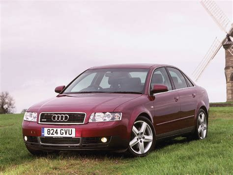 Audi A4 8e B6 by Buying Guide Audi A4 B6 8e Drive My Blogs Drive