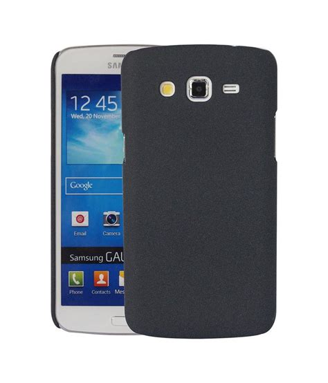 Samsung Galaxy G7106 Grand 2 Backcase Back Tutup Casing cubix anti slip back cover for samsung