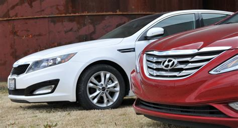 Hyundai Kia Same Company Us Hyundai And Kia Posts Another Record Sales In January
