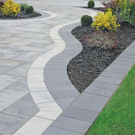 auffahrt pflastern ideen 568 best images about flagstone paving longsight nursery