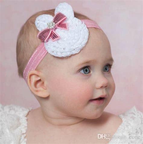 baby headbands easter headbandbaby headband baby flower easter bunny headband with bow easter headband baby