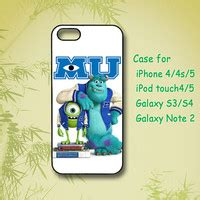 Softcase 3d Samsung Galaxy Note 3 Sully shop sully monsters inc on wanelo