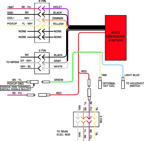 yamaha blaster electrical diagram yamaha free engine