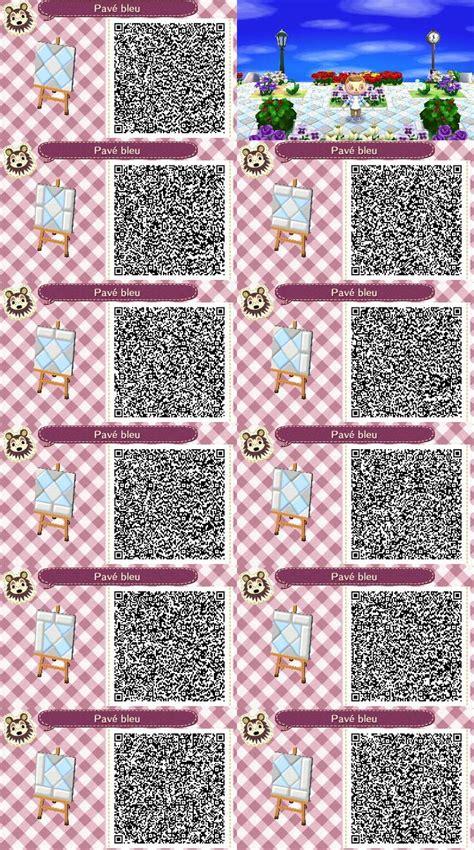le 0 acnl les 73 meilleures images du tableau qr code pattern kawaii