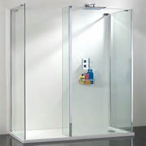 panels for shower walls quot front quot shower walls 800mm to 1000mm glass front panels
