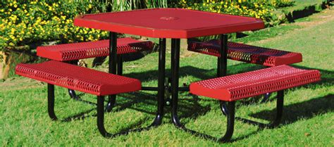 belson outdoors picnic tables expanded rolled style octagonal picnic tables belson