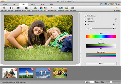 free editor photopad free photo editor for mac free and
