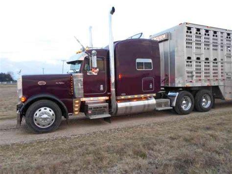 Semi Truck Condo Sleeper by Freightliner Classic Xl W 70 Condo 2005 Sleeper Semi