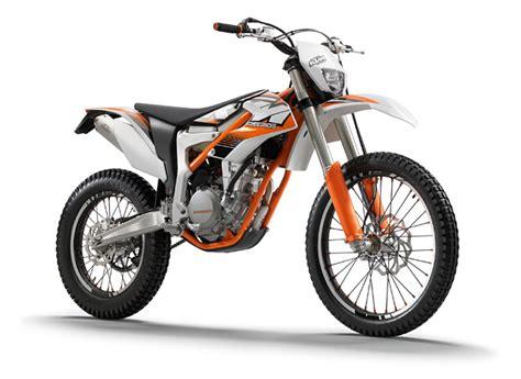 Cross Motorrad 350ccm by Ktm Freeride 350 Modellnews