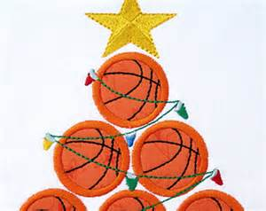 popular items for basketball christmas on etsy