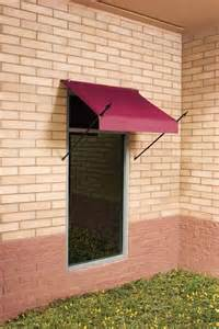 Outdoor Window Canopy 1000 Ideas About Window Awnings On Cottage