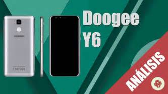 doogee  review completa en espanol smartphone chino android  youtube