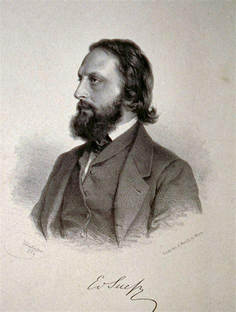 Pronunciation by Eduard Suess Wikipedia