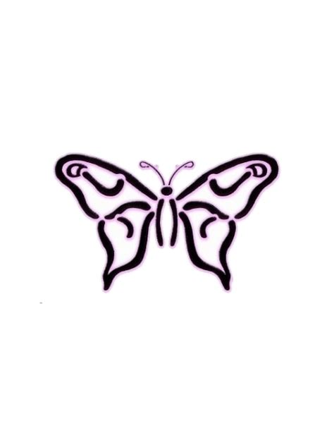 simple butterfly tattoo design butterfly tattoos