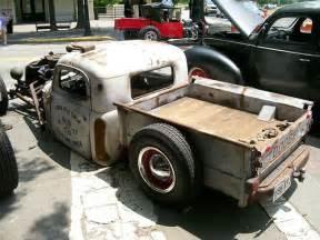 dodge truck rat rod flickr photo