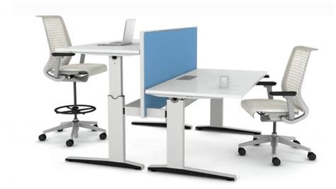 Sit Stand Desk Attachment by Sit2stand Height Adjustable Desk Independent Living