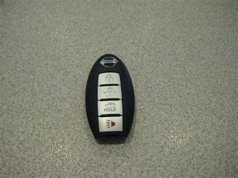 nissan smart key battery 2007 2012 nissan altima smart key fob battery replacement