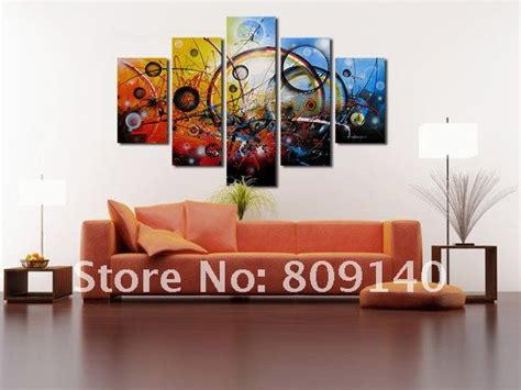 Home Artwork Decor by Free Shipping Painting Guitar Instrument Modern