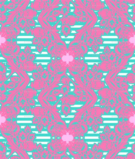 wallpaper pink and turquoise turquoise pink wallpaper wallpaper bits