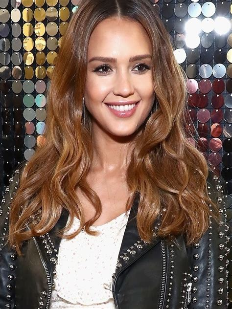 Jessicas New Hair by Alba Debuts Post Pregnancy Haircut On Instagram