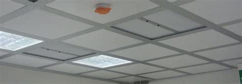 controsoffitto modulare controsoffitto modulare integrato in pvc cmi 061 p s