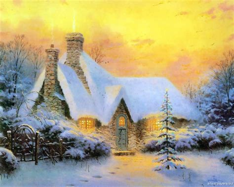 thomas kinkade clipart png  cliparts    clipart collection