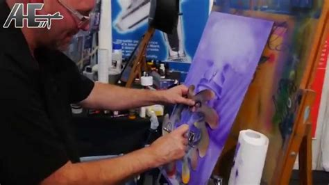 airbrush effects airbrush effects leipziger airbrush ausstellung 2014