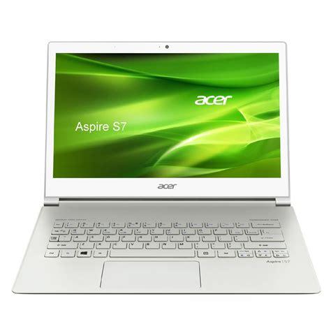 Laptop Acer Aspire S7 Ultrabook I7 acer aspire s7 392 13 3 quot intel i7 4500u dualcore 1 8ghz 8gb 256gb ssd ultrabook ebay