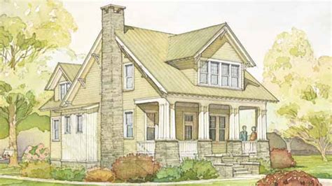 Southern Living Cabin House Plans by Southern Living House Plans Cottage Of The Year Country