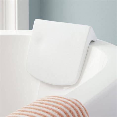 bathtub pillow target bathtub pillow target 28 images sharper image memory foam bath pillow target 48