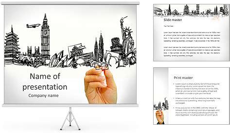 Powerpoint Design Vorlagen Geschichte Plantillas Para Power Point Arquitectura Construcci 243 N Cubic Plantilla Powerpoint