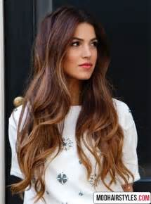 hairstyles for long hair 2016 images